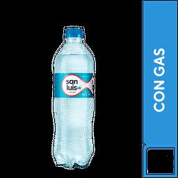 San Luis Con Gas 350  ml