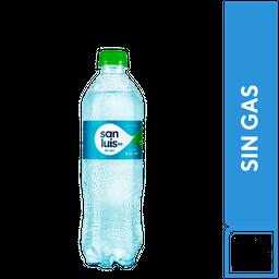 San Luis Sin Gas 350  ml