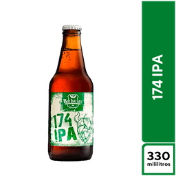 Barbarian 174 Ipa  330  ml