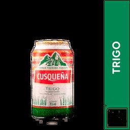 Cusqueña Trigo 355  ml