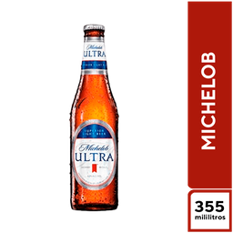 Michelob Ultra  355  ml