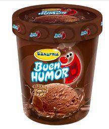 Helado Donofrio Buen Humor Pote 490 Ml