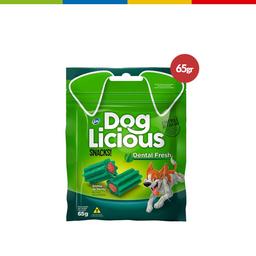 Doglicious Dental Fresh 65G  (69976)