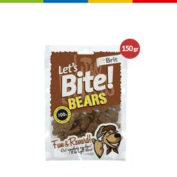 Lets Bite Bite Bears 150 G (11777)