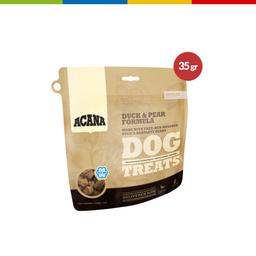 Aca Dog Treats Duck & Pear 35 Gr (69816)