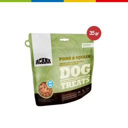 Aca Dog Treats Pork & Squash 35 Gr (69817)