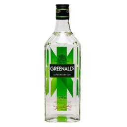 Ginebra Greenall's London Dry 750 mL