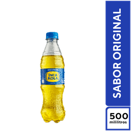 Inca Kola Sabor Original 500 ml