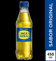 Inca Kola Sabor Original 450 ml