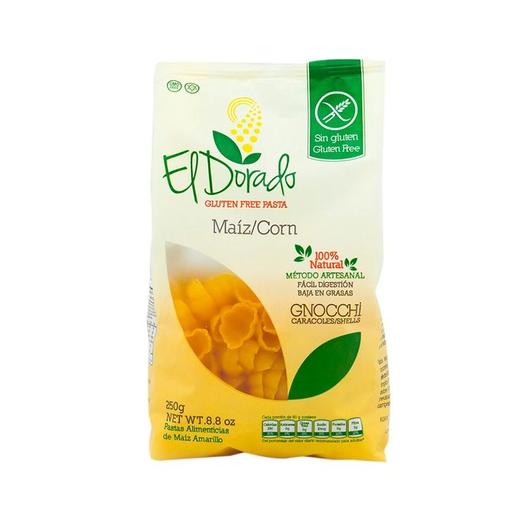 El Dorado Pasta Gnocchi De Maiz