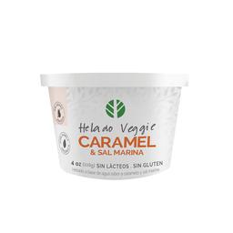 Helados Veggie Lift Helado Caramel