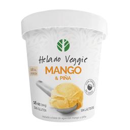 Helados Veggie Lift Helado Veggie Mango & Piña