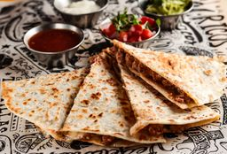Quesadillas Tex