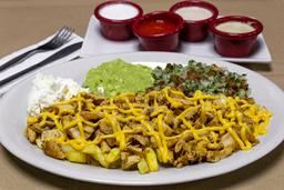 Shawarma Ranchero