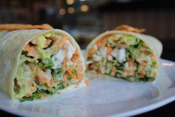 Wrap Oriental