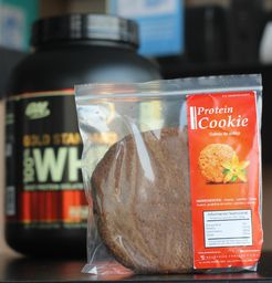 Galleta de Proteína Proteincookie