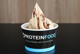 Helado Soft de Proteína