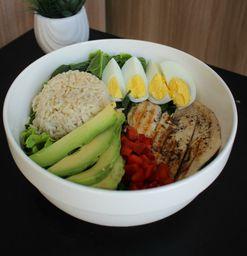 Ensalada Proteinlover