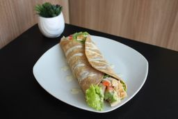 Wrap Filete de Pollo
