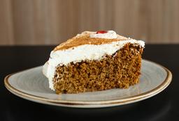 Torta Tres Leches Proteica