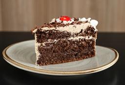 Torta Selva Negra Fit