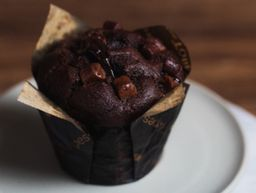 Muffin de Triple Chocolate