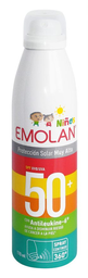 Protector Solar Emolan Spray Kids Con Spf 50 170 mL