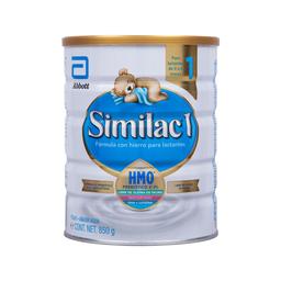 Similac 1 Lata de Con Hmo 2´-fl