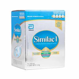 Similac 1 X