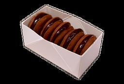 Loncherita Chocolate x 5