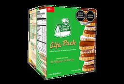 Alfapack Mix x 38