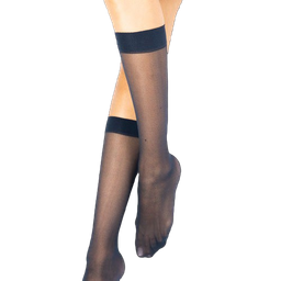 Koketa Classic M/Pantalon Spt Negras