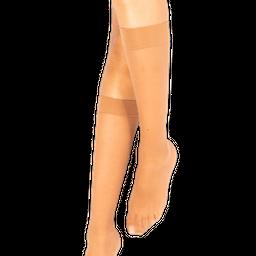 Koketa Classic M/Pantalon Spt Beige/ Amarillo