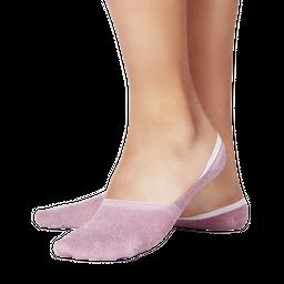Koketa Calcetines Pack X2 Ballerina Lurex