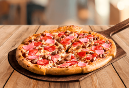 Pizza Familiar Artesanal