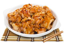 Pollo Chi Jau Kay
