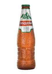 Cusqueña  Trigo 330 ml