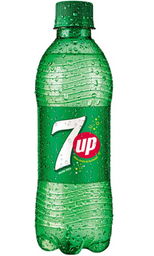 7Up Sabor Original 355 ml