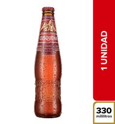 Cusqueña NRT 330 ml