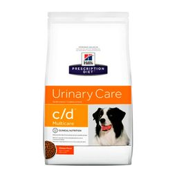 Hills - c/d - Urinary Care Canine