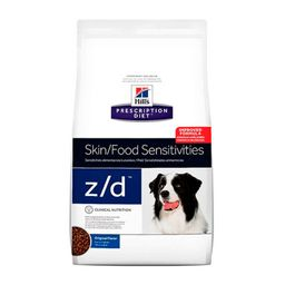Hills - z/d Skin/Food Sensitivities Canine