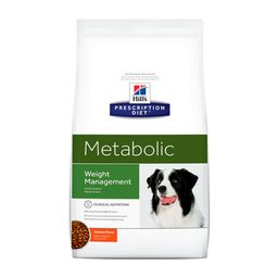 Hills - Metabolic - Weight Management Canine