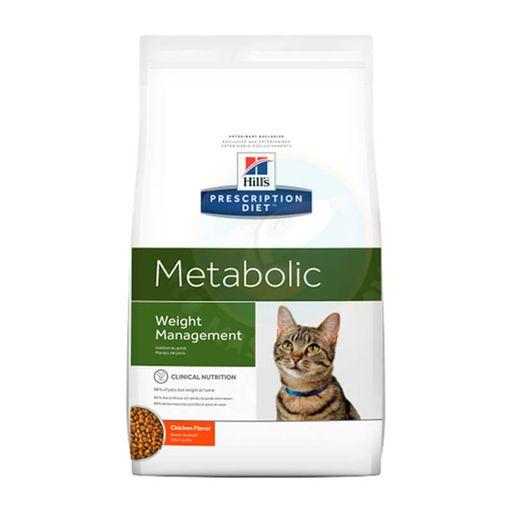 Hills - Metabolic Feline - Weight Management