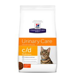 Hills - c/d Urinary Care Feline