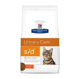 Hills - s/d Urinary Care Feline