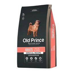 Old Prince Adulto All Breeds Cordero