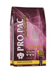 ProPac Grain Free Meadow Prime - Libre de grano (Cordero)