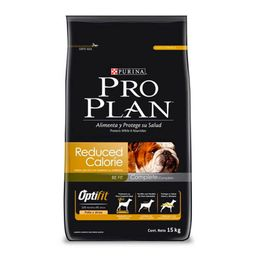 ProPlan Reduced Calorie Adulto