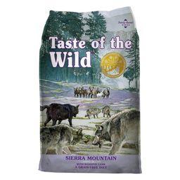 Taste Of The Wild Adulto Cordero 2Kg
