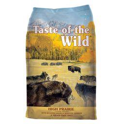 Taste Of The Wild Adulto Bisonte Y Venado 2Kg